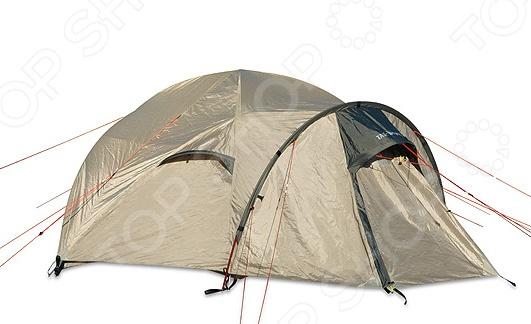 Палатка Tatonka Sherpa Dome Plus сумка printio be crazy have fun