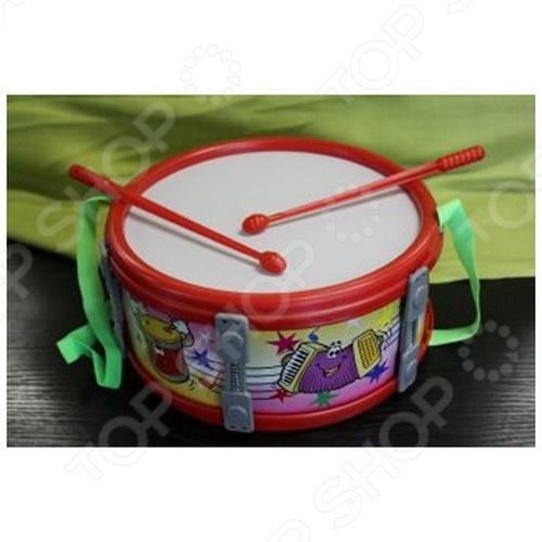 Барабан игрушечный Shantou Gepai MA-035 81311