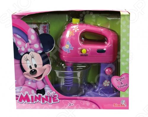 ФОТО simba minnie mouse