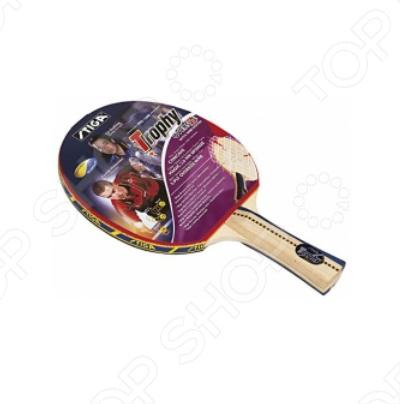 Zakazat.ru: Ракетка для настольного тенниса Stiga Trophy Oversize