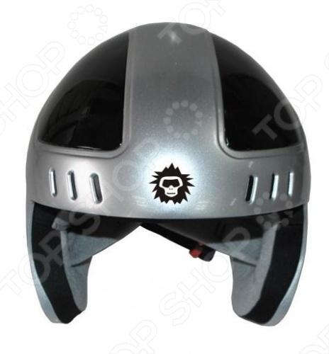Здоровый образ жизни неразрывно связан с занятиями спортом. Погонять мячик самому хотя бы два часа в неделю намного полезнее для самочувствия и хорошего настроения, чем провести это время с пивом перед телевизором, болея за любимую команду. А покататься на горнолыжном велосипеде по горам в дружной веселой компании, что может быть интереснее! Шлем горнолыжный VCAN Sky Monkey Silver VS660 поможет вам воплотить желание любительского спорта высоко в горах при абсолютной безопасности. Мягкий регулируемый ремень для подбородка, надежная удобная застежка, выемка для закрепления стрэпа маскиодобрен европейским сертификатом соответствия CE EN 1077 . Подарите себе и или своим любимым активчикам незабываемое времяпрепровождения вместе со шлемом горнолыжный VCAN Sky Monkey Silver VS660!