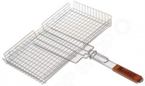 Барбекю-решетка Regent 93-PIC-73-1 решетка радиатора т4 москва