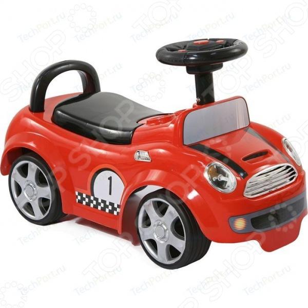 фото Каталка Ningbo Prince Toys Mini, Каталки и качалки