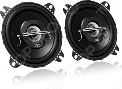 Автоакустика JVC CS-J420XU автомобильная акустическая система jvc cs j610