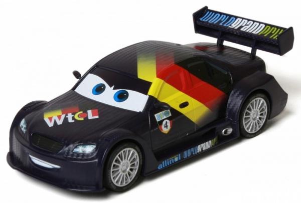 Машинка Carrera «Макс Шнель»