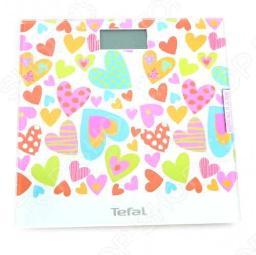 Весы Tefal PP 1121 весы tefal pp1140v0