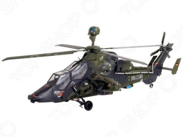 Сборная модель вертолета Revell Eurocopter Tiger UHT/HAP