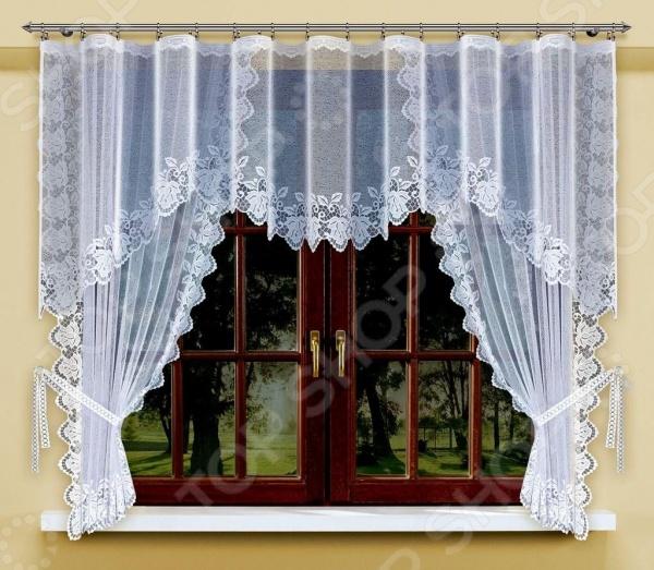 Комплект штор Haft 200790-90