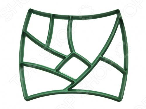 Форма для садовой дорожки «Тропинка». В ассортименте