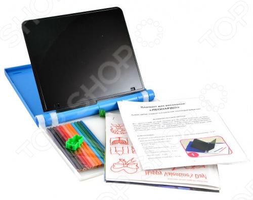 Планшет для рисования Bradex Леонардо где можно дешево планшет форум