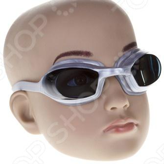 Очки для плавания ATEMI N8202