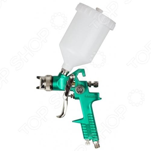 Краскораспылитель пневматический Kraftool Expert Qualitat 06563