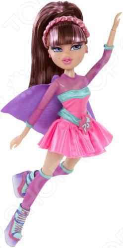 bratz давай знакомиться кукла делюкс хлоя
