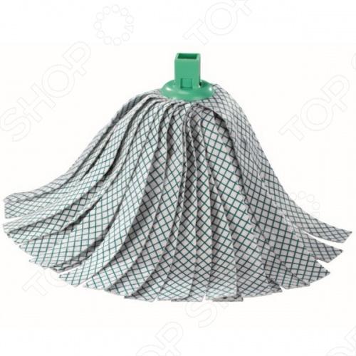 Насадка для швабры Leifheit WET mop 56810