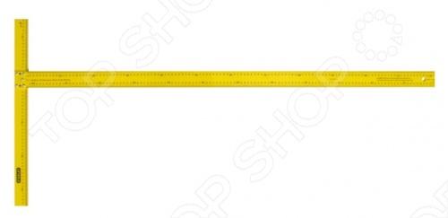 Угольник для раскроя гипсокартонных плит Т-образный Stanley STHT1-05894