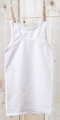 Комплект футболок детский BlackSpade 9297. Цвет: белый комплект домашний blackspade 7325 цвет антрацит