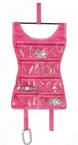Органайзер для украшений Umbra Little Dress Mini полка органайзер umbra cubby mini орех