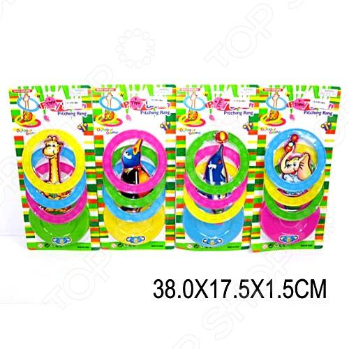Кольцеброс детский Shantou Gepai SG-23003ABCD. В ассортименте
