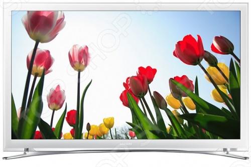 Телевизор LCD Samsung UE22H5610AKXRU телевизор samsung ue28j4100