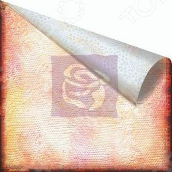 фото Бумага для скрапбукинга двусторонняя Prima Marketing Sunbeam, купить, цена