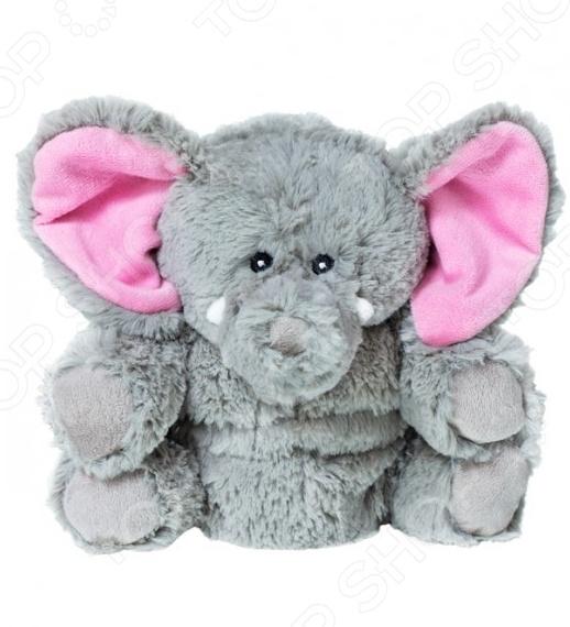 фото Игрушка-грелка Тёплые объятия «Слон», Грелки