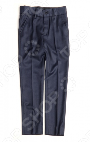 Appaman - основан в 2003 году дизайнером Харальдом Хузуме. Appaman имеет уникальный взгляд на скандинавский стиль AMERIPOP. Хузум находит вдохновение на улицах Бруклина и переводит его в свою постоянно меняющуюся палитру ярких одежд. Appaman, воплощая свои яркие творческие проекты, не забывает об удобстве и качестве для маленьких и главных людей. Вы считаете, что детская одежда должна быть не только удобной, но также стильной и индивидуальной Тогда бренд Appaman USA для Вас! Брюки детские Appaman Suit Trouser - классические брюки для мальчика. Брюки впереди застегиваются на молнию и пуговицу, сзади два внутренний кармана, который застегивается на пуговицу, по бокам два внутренних кармана. Брюки отличного качества. Состав: 65 полиэстер, 35 вискоза, подкладка - 100 полиэстер.