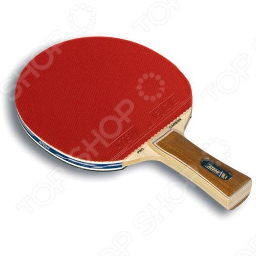 Ракетка для настольного тенниса Atemi Pro 3000 CV ракетка для настольного тенниса torneo tour plustable tennis bat ti b3000