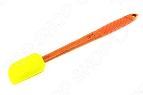 Лопатка для салата Gipfel 2796 лопатка с прорезями emilie quelle gipfel 1013821
