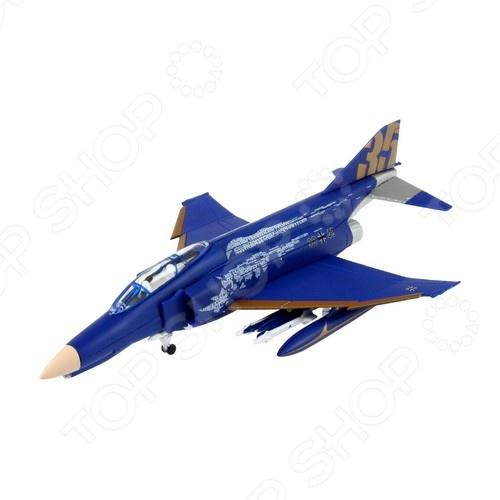 Сборная модель истребителя Revell F-4 Phantom