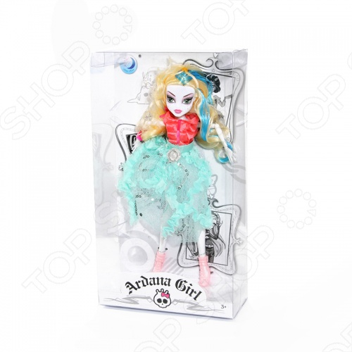Кукла Dong Huan Мэнди