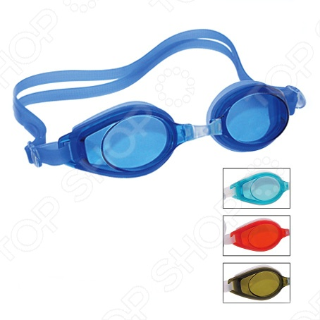 Очки для плавания Submarine DRD-G3800 оправа для очков cadillac cm1123 1r