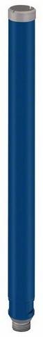 Коронка алмазная сверлильная Bosch Best for Concrete G 1/2 пила дисковая bosch gks 55 g 601682000