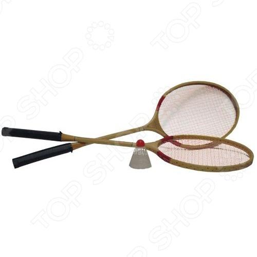 Набор для игры в бадминтон Shantou Gepai 63001