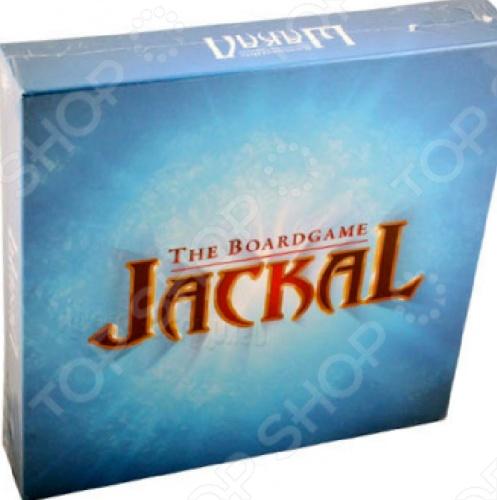 Настольная игра Мосигра Шакал настольные игры magellan настольная игра шакал остров сокровищ