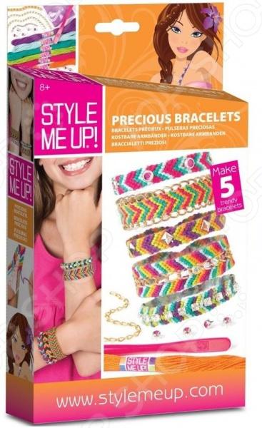 Браслетики для девочек Style me up! 554 75140