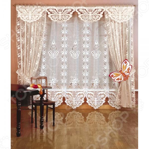 Комплект штор Wisan 1619 цена