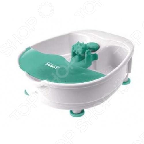 фото Гидромассажная ванночка для ног Lumme LU-2801, Гидромассажные ванночки для ног