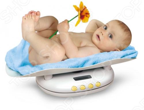 Весы детские Ves V BS 10