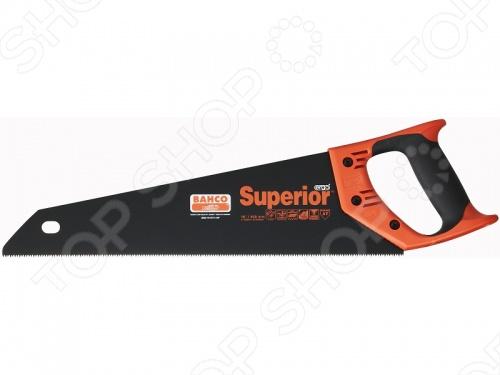 Ножовка BAHCO 2600-16-XT11-HP пила bahco 2600 16 xt11 hp