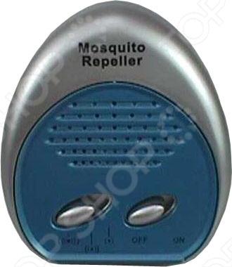 Отпугиватель комаров ультразвуковой портативный К3969