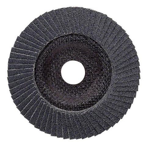 Круг лепестковый для угловых шлифмашин Диск лепестковый для угловых шлифмашин Bosch Best for Metal 2608606922
