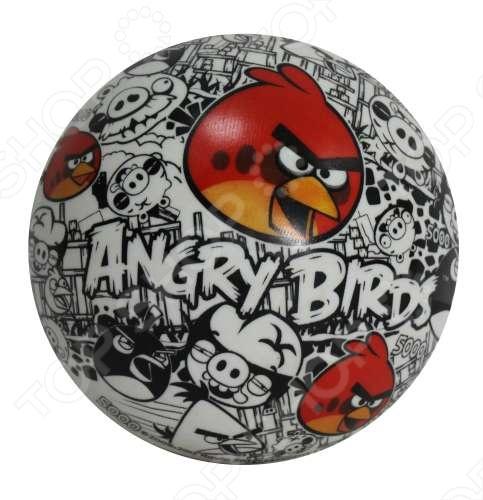 Мяч детский 1 TOY Т56111 Винтаж