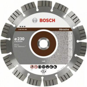 ���� �������� �������� ��� ������� ��������� Bosch Best for Abrasive 2608602682