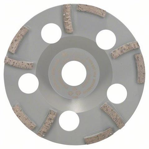 Круг шлифовальный алмазный Диск шлифовальный алмазный Bosch Expert for Concrete Extraclean