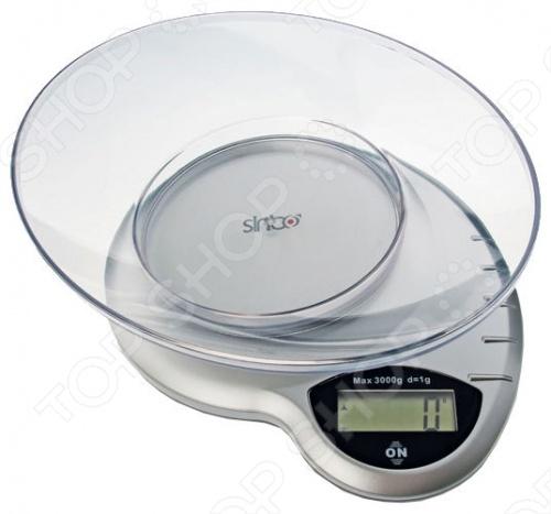 Весы кухонные Sinbo SKS-4511 sinbo sinbo sks 4511