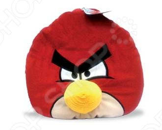 Подушка-игрушка декоративная Angry Birds Red bird подушка игрушка декоративная angry birds red bird