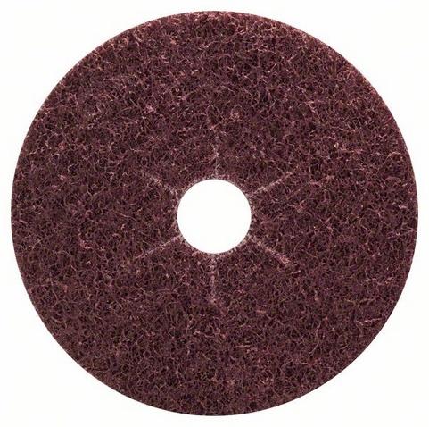 Набор кругов войлочных для угловых шлифмашин Набор дисков войлочных для угловых шлифмашин Bosch Best for Inox