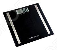 Необычайно стильные напольные весы Polaris PWS 1827D помогут не только контролировать свой вес с точностью до 100 грамм, но и станут украшением любого интерьера. Корпус весов имеет сверхтонкий дизайн и широкую прорезиненную поверхность, пользоваться ими удобно и приятно. Максимальный вес для этого прибора 180 кг, и, в случае его превышения, сработает защитный механизм.