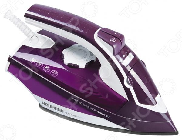 Утюг Redmond RI-C224 redmond ri c218 violet утюг