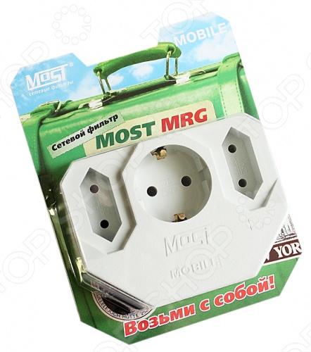цена на Фильтр сетевой Most MRG